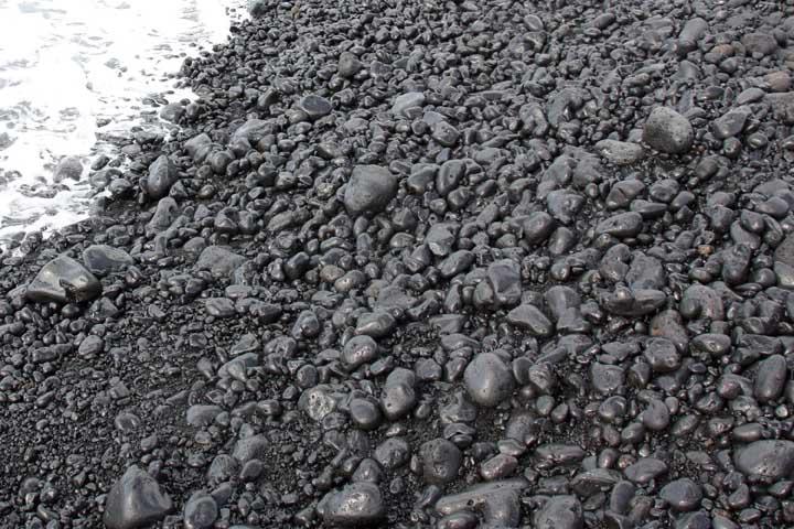 What Is Black Sand Sandatlas
