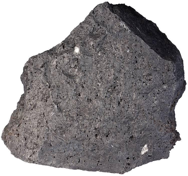 Tephrite