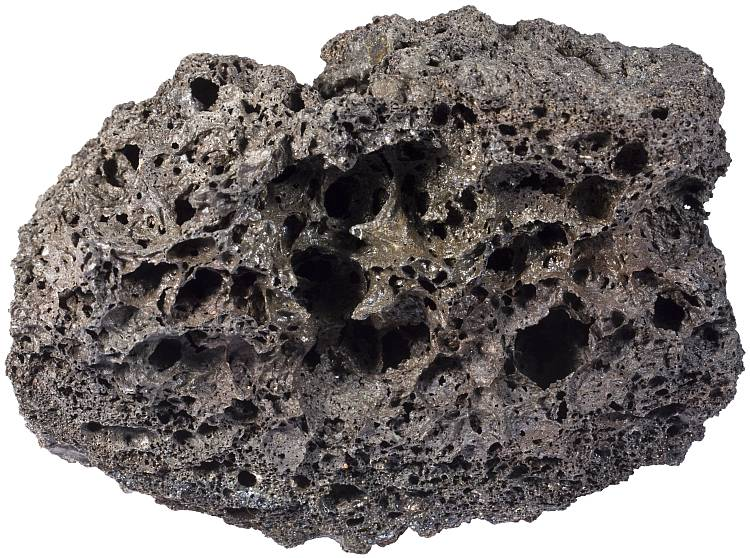 Scoria - Igneous Rocks