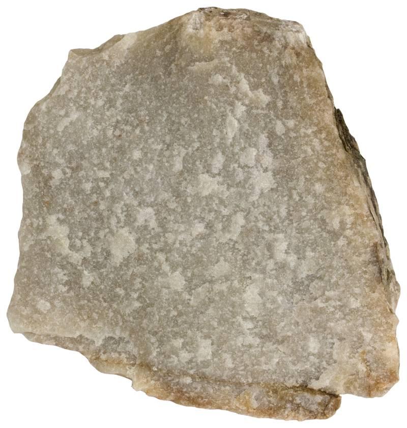 Quartzitic rock