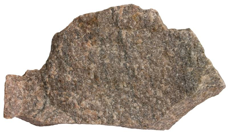 Arkose Sedimentary Rocks
