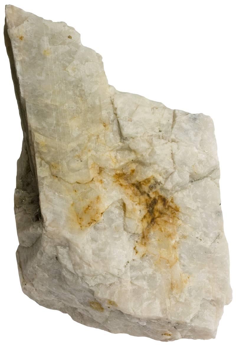 Plagioclase albite law