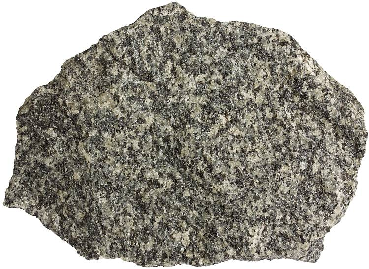 Gabbro - Igneous rocks