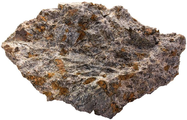 Troctolite