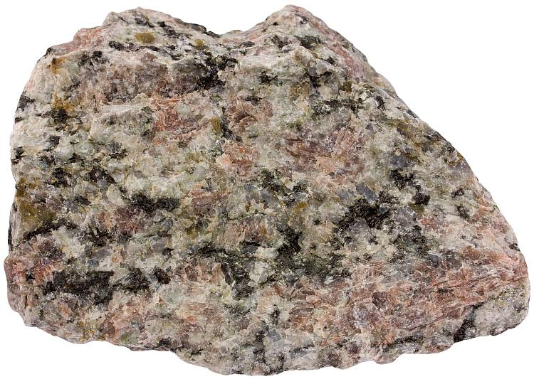 igneous rocks diorite Diorite (/ ˈ d aɪ ə ˌ r aɪ t /) is an intrusive igneous rock composed principally of the silicate minerals plagioclase feldspar (typically andesine), biotite, hornblende, and/or pyroxene the chemical composition of diorite is intermediate , between that of mafic gabbro and felsic granite .