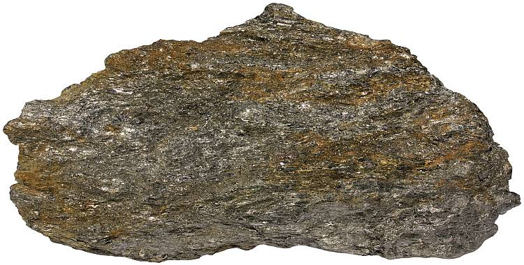 schist metamorphic rocks