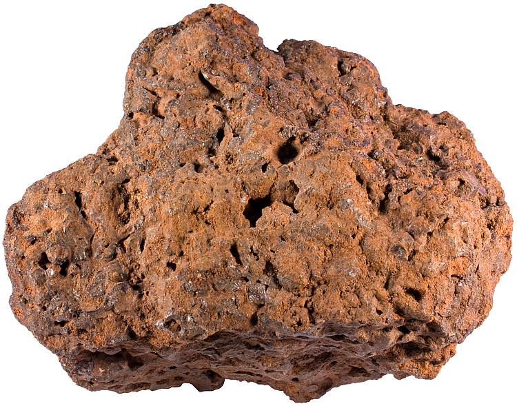 Bog iron