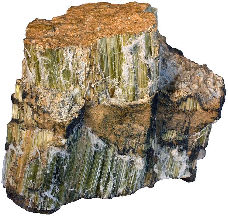 Serpentinite