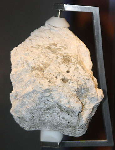 lunar anorthosite